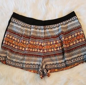 FIRE LOS ANGELES Shorts